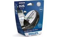 Philips Xenon WhiteVision Gen2 D1s, D2s, D2r, D3s S1