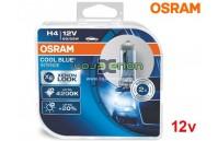OSRAM Cool Blue Intense 4200k H7 DUO - 55W Halogéneo