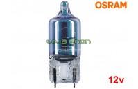 Osram Cool Blue Intense 4000K W5W - 5W HALOGÉNEO
