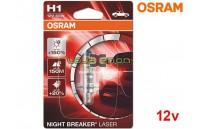 Osram Night Breaker Laser Next Generation Blister H1