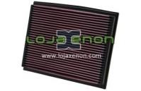 Filtro de Ar K&N 33-2209 Seat, Audi