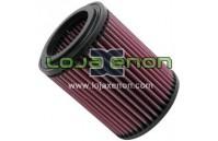 Filtro de Ar K&N E-2429 Honda FR-V, Honda Civic, Honda CR-V, Acura RSX