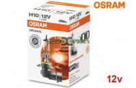 Lâmpada Halogéneo H10 Gama Original Osram - Pack Individual