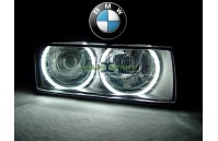 BMW Angel Eyes CCFL - E38