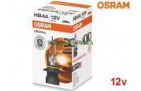 Lâmpada Halogéneo HB4A Gama Original Osram - Pack Individual