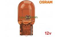 Lâmpada Halogéneo WY21W 21W Gama Original Osram - Individual
