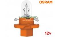 Lâmpada Halogéneo BX8.4d 1.1W Gama Original Osram - Individual