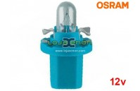 Lâmpada Halogéneo BX8.5d 1.2W Gama Original Osram - Individual
