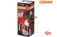 Lâmpada Halogéneo H3 Super Bright Premium Osram - Pack Individual