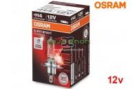 Lâmpada Halogéneo H4 Super Bright Premium Osram - Pack Individual
