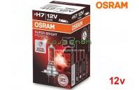 Lâmpada Halogéneo H7 Super Bright Premium Osram - Pack Individual