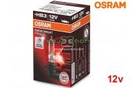 Lâmpada Halogéneo HB3 Super Bright Premium Osram - Pack Individual