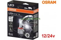 Kit LED H11 Osram LEDriving HL Gen2