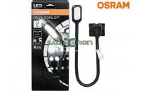 Luz LED Leitura ONYX Copilot® L+7 (37cm) Osram