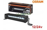 Barra LEDriving® LIGHTBAR FX250-SP 6000K, 35W Osram