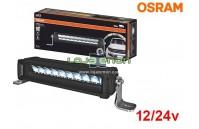 Barra LEDriving® LIGHTBAR FX250-CB 6000K, 35W Osram