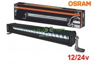 Barra LEDriving® LIGHTBAR FX500-SP 6000K, 36W Osram