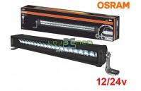 Barra LEDriving® LIGHTBAR FX500-CB 6000K, 68W Osram
