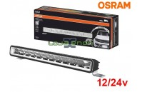 Barra LEDriving® LIGHTBAR SX300-SP 6000K, 29W Osram