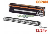 Barra LEDriving® LIGHTBAR SX500-SP 6000K, 46W Osram