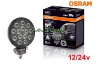 Projector LEDriving® Driving Lights - marcha-atrás VX120R-WD Osram