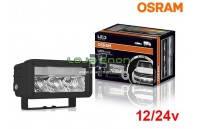Barra LEDriving® LIGHTBAR MX140-SP 6000K, 30/2W Osram
