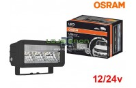 Projector LEDriving® LIGHTBAR MX140-WD 6000K, 30/2W Osram