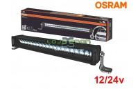 Barra LEDriving® LIGHTBAR FX500-CB SM 6000K, 68W Osram