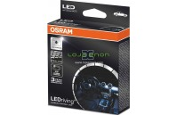 Resistências LEDriving CANBUS CONTROL UNIT 5W LEDCBCTRL102 Osram