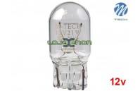 Lâmpada Halogéneo T20 7440 W21W W3X16D 21W 12V M-Tech - Individual