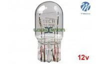 Lâmpada Halogéneo T20 7443 W21/5W 21/5W 12V M-Tech - Individual