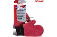 Luva Microfibras para Lavagem Sonax