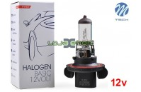 Lâmpada Halogéneo H13 9008 60/55W 12V M-Tech - Individual