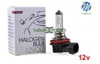Lâmpada Halogéneo H16 19W 12V M-Tech - Individual