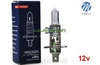 Lâmpada Halogéneo H1 55 12V Premium M-Tech - Individual