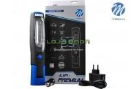 Lanterna LED de Inspeção 16 SMD Osram 375 Lm M-Tech