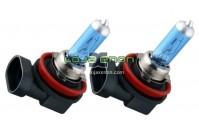 Lâmpadas H9 - 55W Halogéneo tipo Xenon