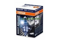 H4 OSRAM NIGHT BREAKER Unlimited H4 - 55W Halogéneo