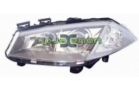 Farol Xenon Esquerdo D2s Renault Megane 2 (2002 a 2006)