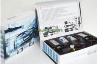 H7 - Kit Xenon Dual CANBUS III ultra slim 35w
