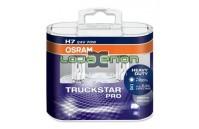 OSRAM TruckStar Pro H7 DUO - 70w 24V