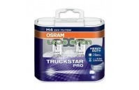 OSRAM TruckStar Pro H4 DUO - 70w 24V