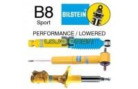 2x Amortecedores Bilstein B8 Frente Audi A4 B6