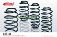 Molas Eibach Pro-Kit Audi TT 8N VR6 Quattro E10-15-001-03-22