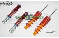 Coilovers V-Maxx 60 VS 13 - Audi A1, Seat Ibiza 6J, VW Polo 6R