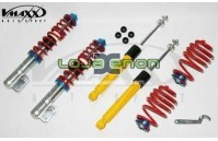 Coilovers V-Maxx Renault Clio II 1.2/1.4 excl. 16V - 60 RE 04