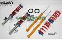 Coilovers V-Maxx Volvo S40, Volvo V50 - 60 VO 02