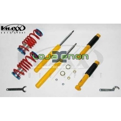 coilovers v-maxx peugeot 106 sport, 106 xsi, 106 gti, 106 rally - 60