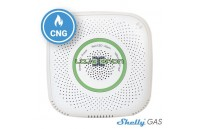 Shelly Gas CNG
