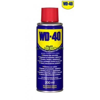 Spray WD-40 200ml